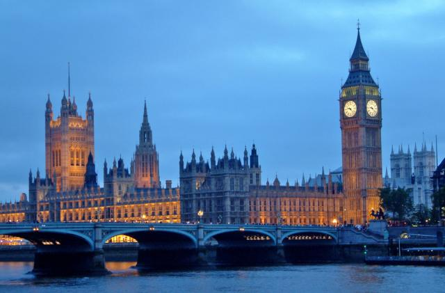 Westminster, London UK