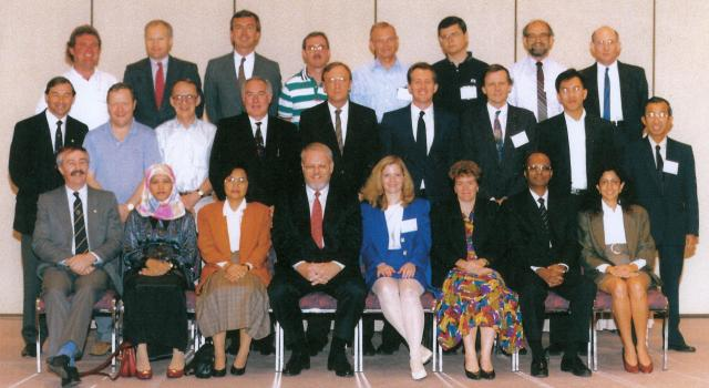 1993 Group Photo