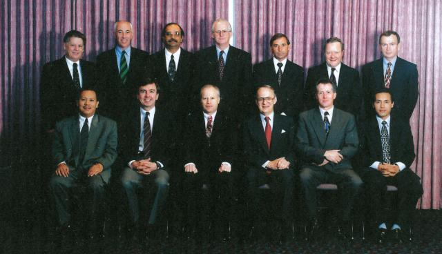 1996 Group Photo