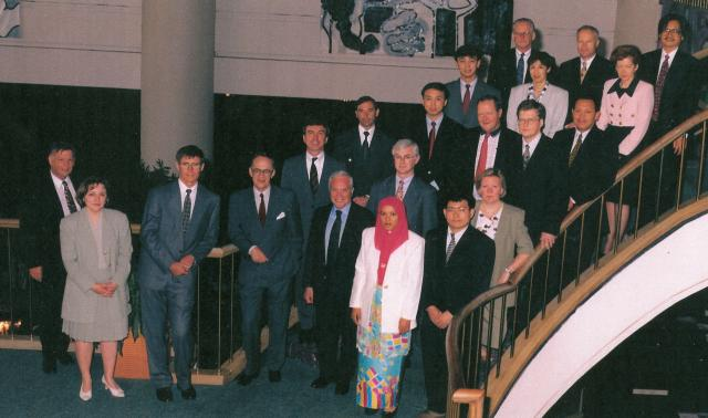 1997 Group Photo