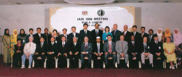 1998 Group Photo