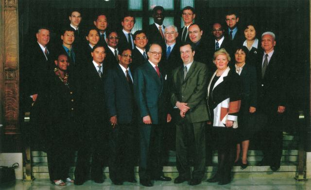 Group Photo 2000