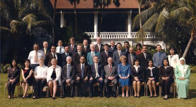 Group Photo  2003