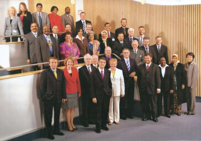 2005 Group Photo
