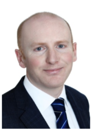 Lorcan O'Connor, Director (CEO) of the Insolvency Service of Ireland